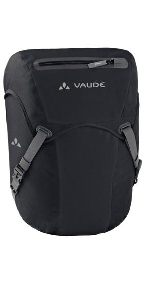 VAUDE Discover II Cykeltaske sort